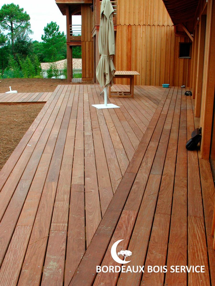 Vente Bois Pour Terrasse vente et achat bois bordeaux - bordeaux bois service
